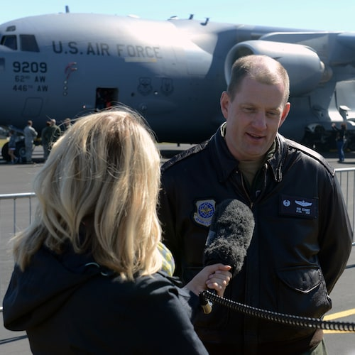C17 Interview
