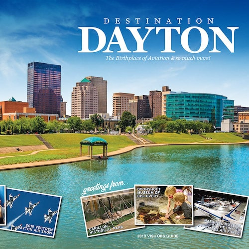 Dayton Visitors Guide